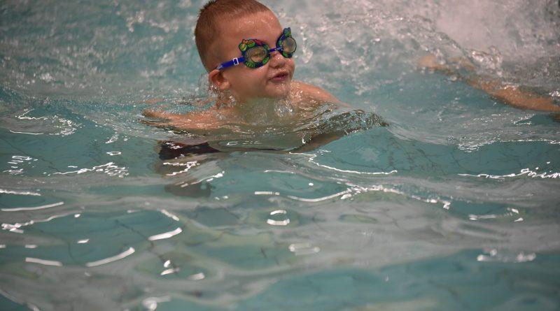 Škola plivaja Tašmajdan Beograd