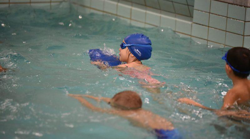 Škola plivaja Košutnjak Beograd