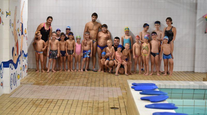 Srpski plivački klub, Beograd