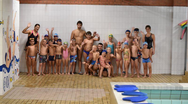 Nacionalna škola plivanja Beograd