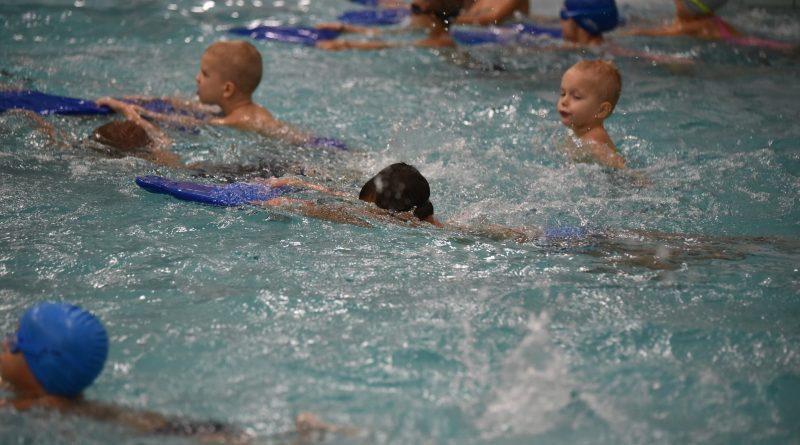Obuka plivanja za decu Beograd
