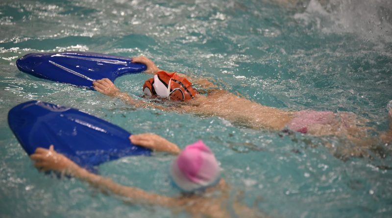 Škola plivaja Tašmajdan